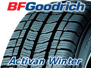 BF Goodrich Activan Winter