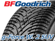 BF Goodrich g-Force Winter 2 SUV