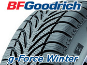 BF Goodrich g-Force Winter