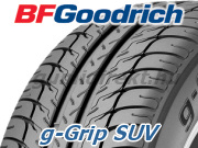BF Goodrich g-Grip SUV