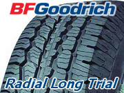 BF Goodrich Radial Long Trial T/A