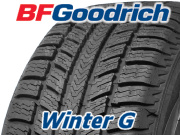 BF Goodrich Winter G