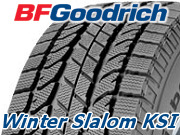 BF Goodrich Winter Slalom KSI