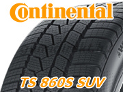 Continental WinterContact TS 860S SUV