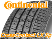 Continental CrossContact LX Sport