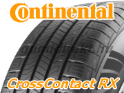 Continental CrossContact RX
