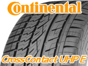 Continental CrossContact UHP E