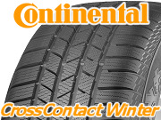 Continental CrossContact Winter