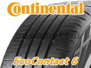 Continental EcoContact 6