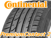 Continental PremiumContact 2