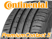 Continental PremiumContact 5