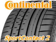 Continental SportContact 2