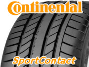 Continental SportContact