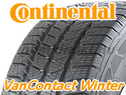Continental VanContact Winter