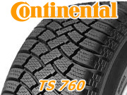 Continental WinterContact TS 760