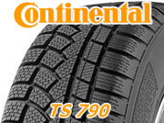 Continental WinterContact TS 790