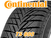 Continental WinterContact TS800