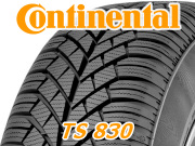 Continental WinterContact TS 830