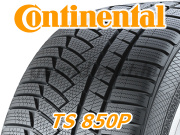 Continental ContiWinterContact TS850P