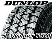 Dunlop SP Qualifier TG20