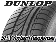 Dunlop SP Winter Response