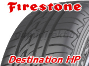 Firestone Destination HP