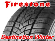 Firestone Destination Winter