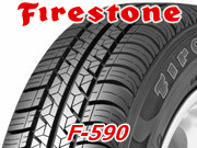 Firestone F-590 Fuel Saver