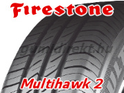 Firestone Multihawk 2