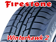 Firestone Winterhawk 2