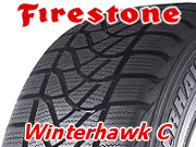 Firestone Winterhawk-C
