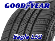 Goodyear Eagle LS-2 SCT