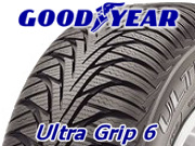 Goodyear Ultra Grip 6