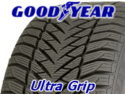 Goodyear Ultra Grip