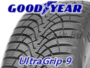 Goodyear UltraGrip 9