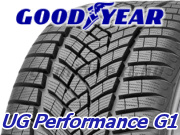 Goodyear UG Performance Gen-1