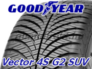 Goodyear Vector 4 Seasons G2 SUV
