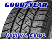 Goodyear Vector4Seasons Cargo