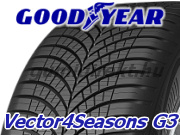 Goodyear Vector4Seasons G3