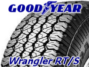 Goodyear Wrangler RT/S