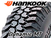 Hankook Dynamic MT