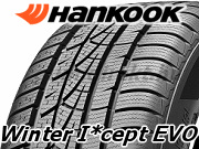 Hankook Winter I*cept EVO W310