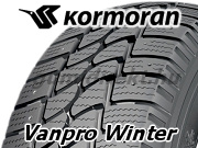 Kormoran Vanpro Winter