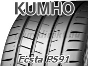 Kumho Ecsta PS91 Super Car
