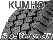 Kumho Road Venture AT KL78