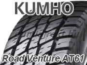 Kumho Road Venture AT61