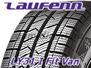 Laufenn LY31 I Fit Van