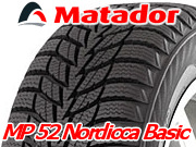 Matador MP 52 Nordicca Basic
