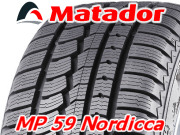 Matador MP 59 Nordicca