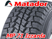 Matador MP 71 Izzarda A/T